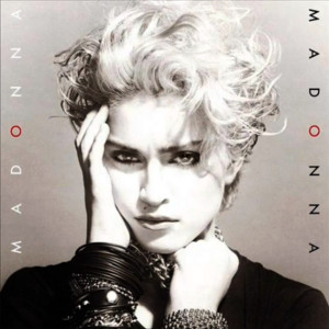Madonna debut album